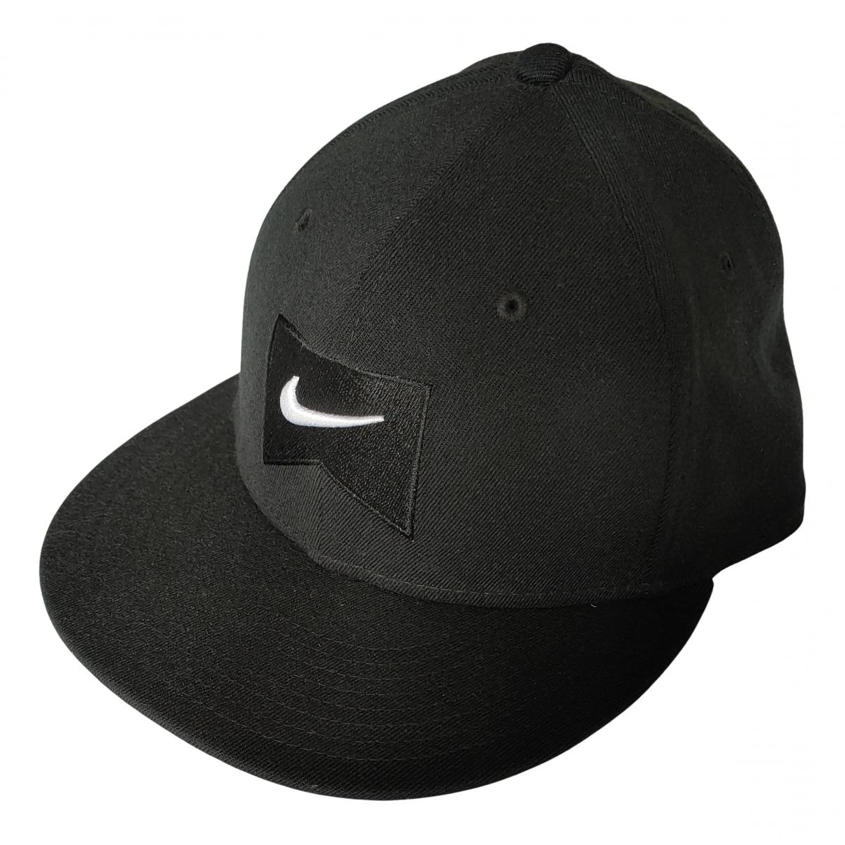 Sombrero / gorro de Lana Nike