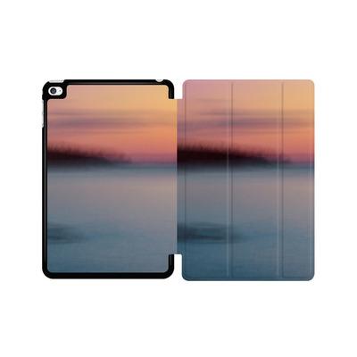 Apple iPad mini 4 Tablet Smart Case - Sea Sunset Abstract 2 von Joy StClaire