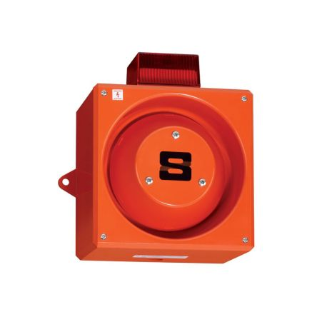 Clifford & Snell YL80 Super Sounder Beacon Xenon, 24 V