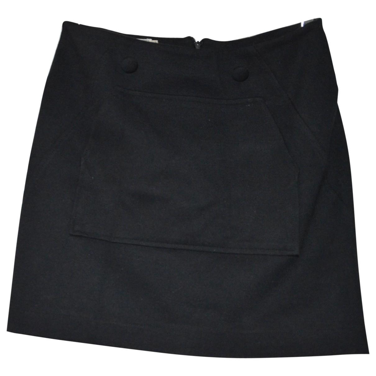 Mini falda Maison Kitsune