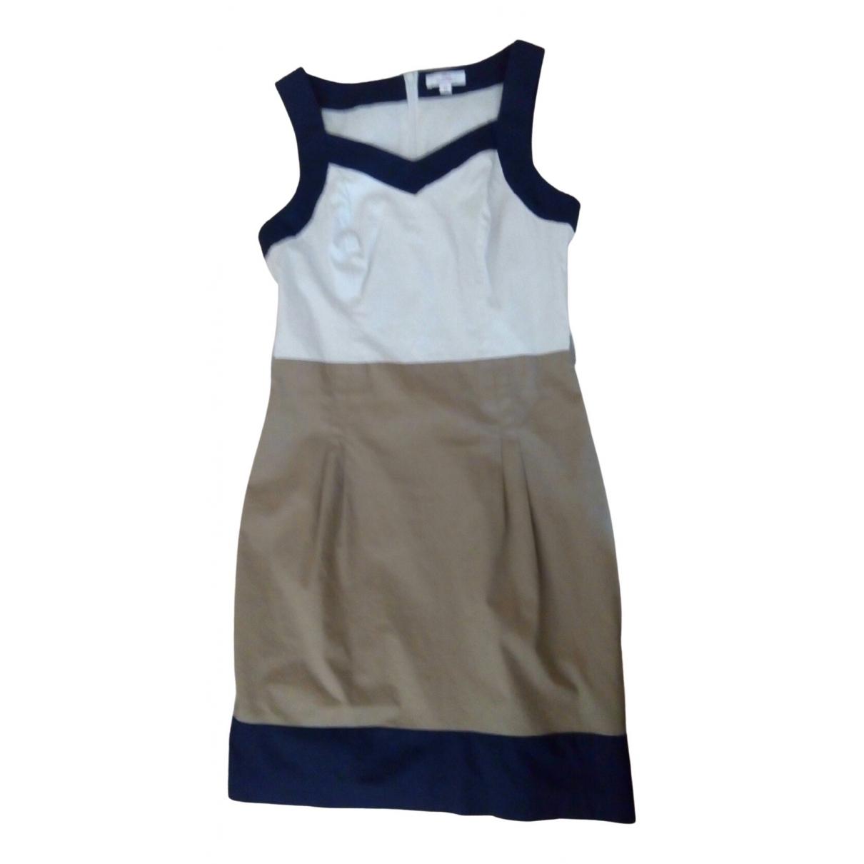 S Oliver \N Kleid in  Bunt Baumwolle