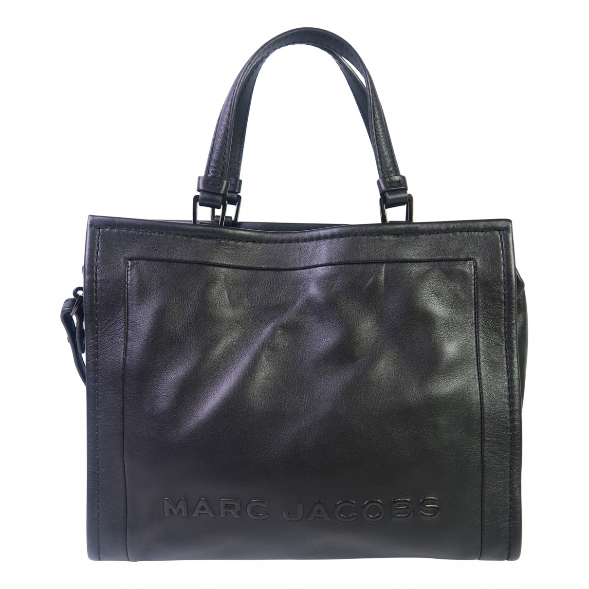 Marc Jacobs N Black Leather handbag for Women N