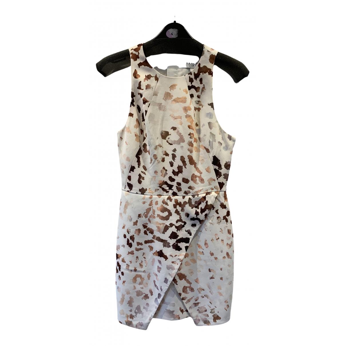 Keepsake The Label \N Kleid in  Bunt Polyester