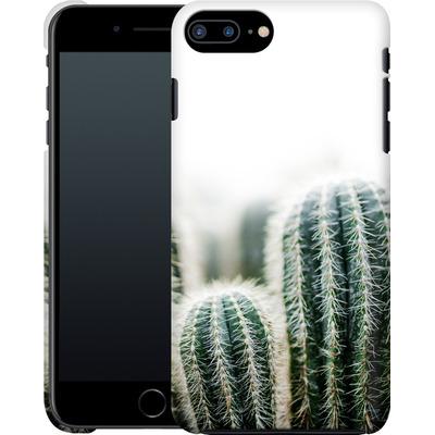 Apple iPhone 8 Plus Smartphone Huelle - Cactus 1 von Mareike Bohmer
