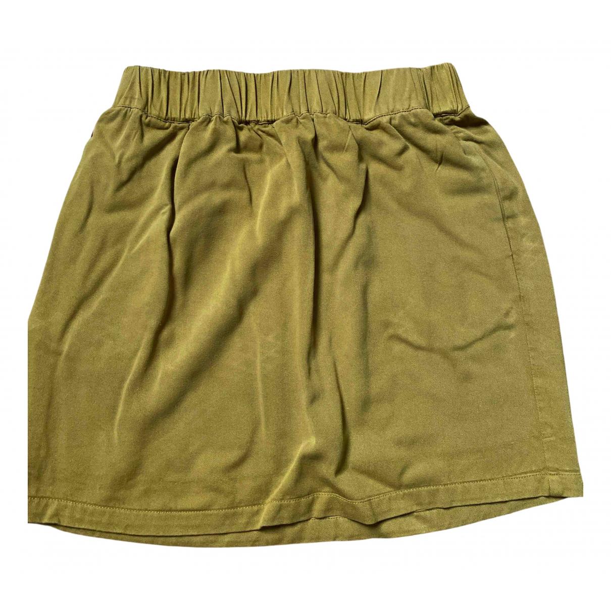 American Vintage N Khaki skirt for Women M International