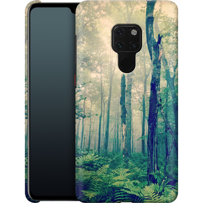 Huawei Mate 20 Smartphone Huelle - Walk To The Light von Joy StClaire