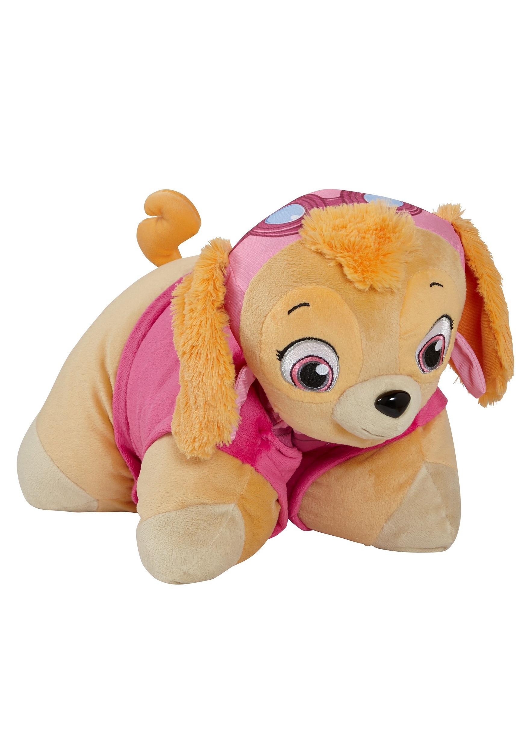 Paw Patrol Skye Pillow Pet 16