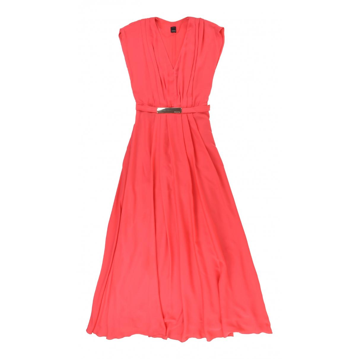 Pinko \N Pink dress for Women 46 IT
