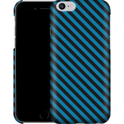 Apple iPhone 6s Plus Smartphone Huelle - Stripes von caseable Designs