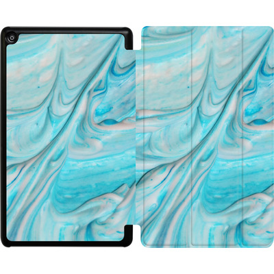 Amazon Fire HD 8 (2018) Tablet Smart Case - Hawaii von Benn Dover