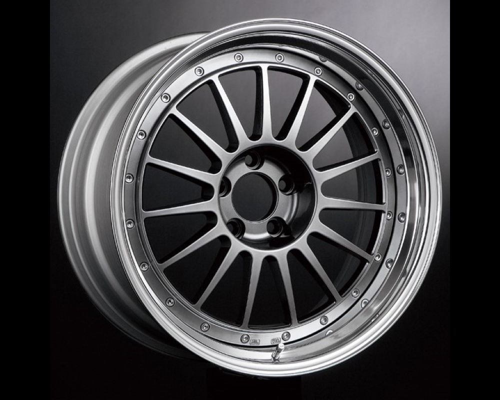 SSR Professor TF1 Wheel 19x9.0