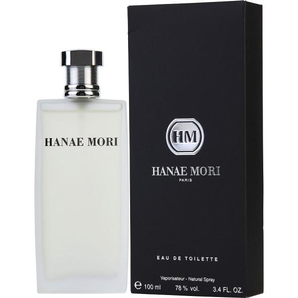 HM - Hanae Mori Eau de toilette en espray 100 ML