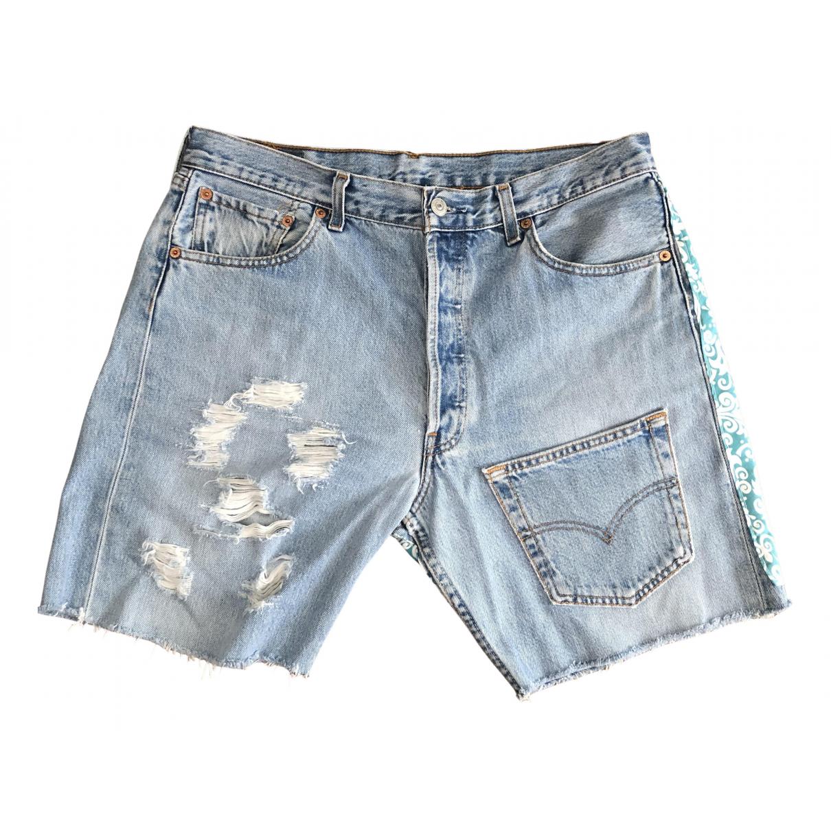 Pantalon corto Levi's Vintage Clothing
