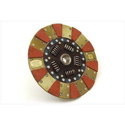 Centerforce Dual-Friction Clutch Disc - DF381021