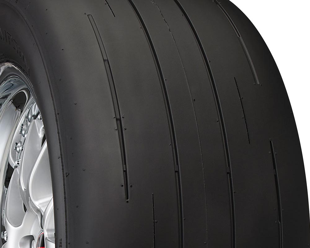 Mickey Thompson 90000028456 ET Street R Tire P 275/40 R17 98 SL BSW