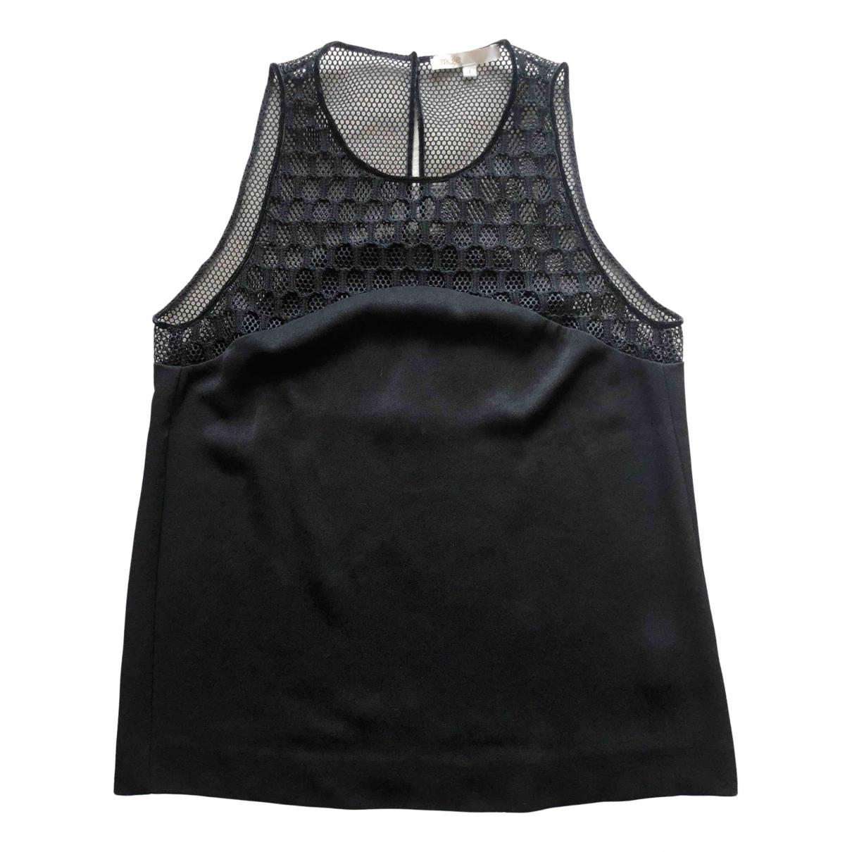 Maje \N Black  top for Women 36 FR