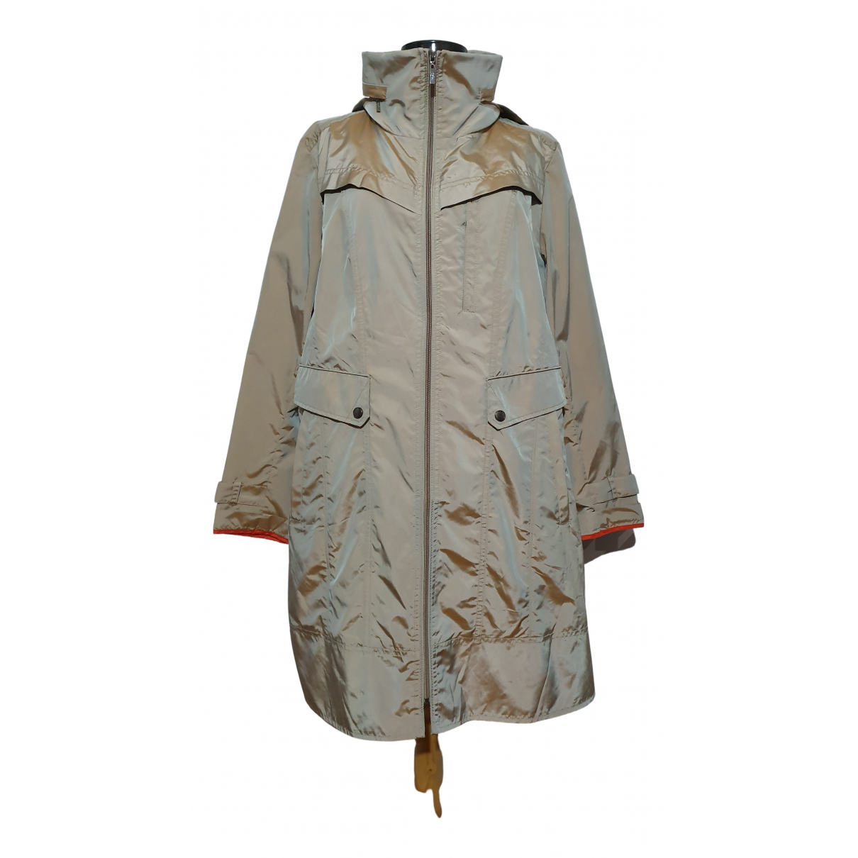 Cole Haan - Trench   pour femme