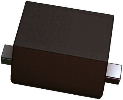 ON Semiconductor ESD5Z7.0T1G, Uni-Directional TVS Diode, 200W, 2-Pin SDO-523 (100)