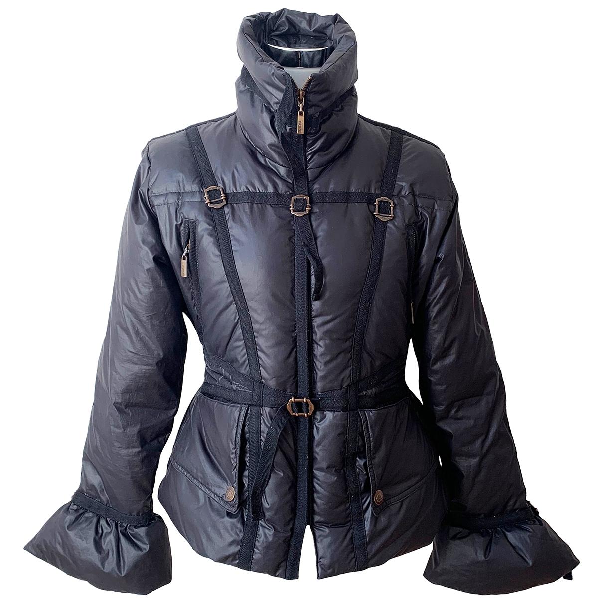 Just Cavalli \N Black jacket for Women S International