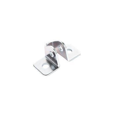 Omix-Ada Door Check Arm Bracket - 11811.05