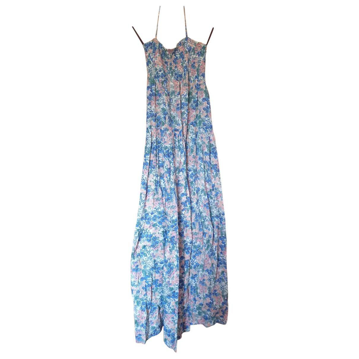 Maxi vestido Comptoir Des Cotonniers