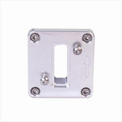 AIRAID Mass Air Flow Hitachi Sensor Plate - EVE9700