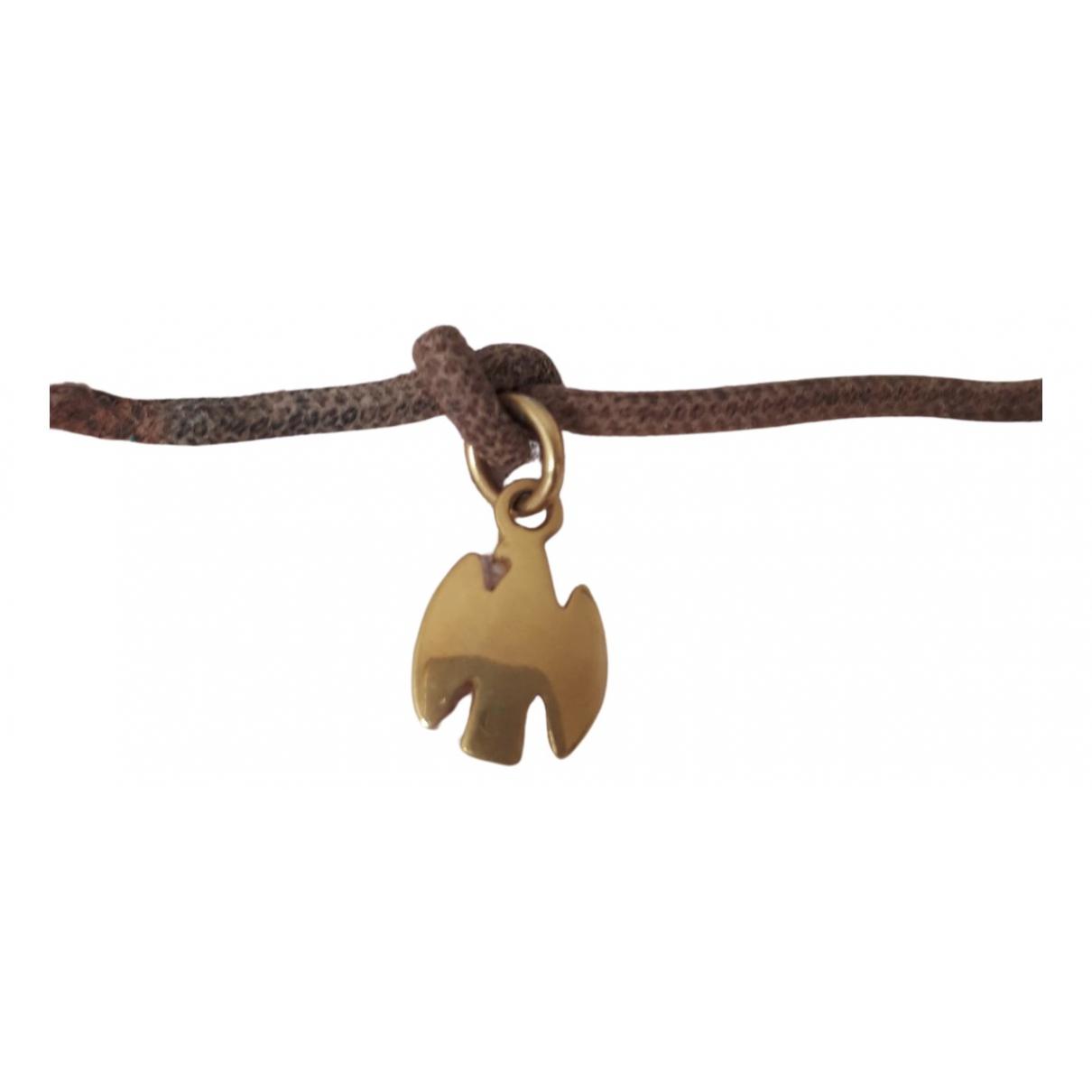 Colgante de Oro amarillo Dodo Pomellato