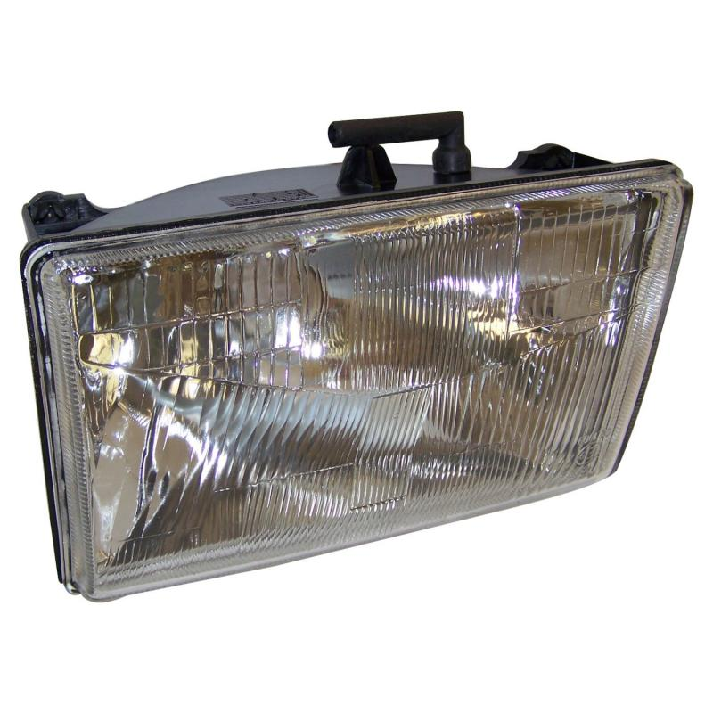 Crown Automotive 55054576 Jeep Replacement Lighting-Exterior Jeep Grand Cherokee Right 1993-1996