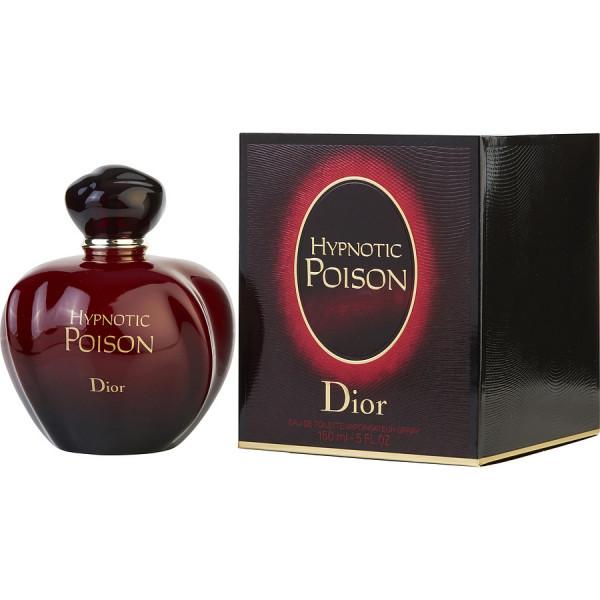 Hypnotic Poison - Christian Dior Eau de toilette en espray 150 ML