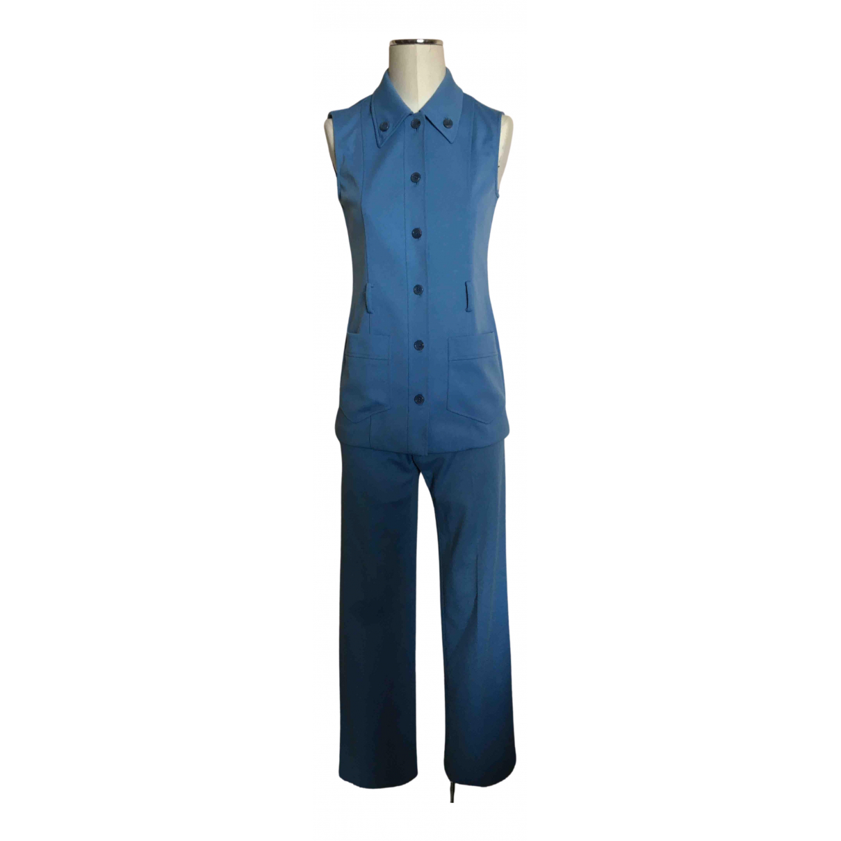 Prada N Turquoise dress for Women 42 IT