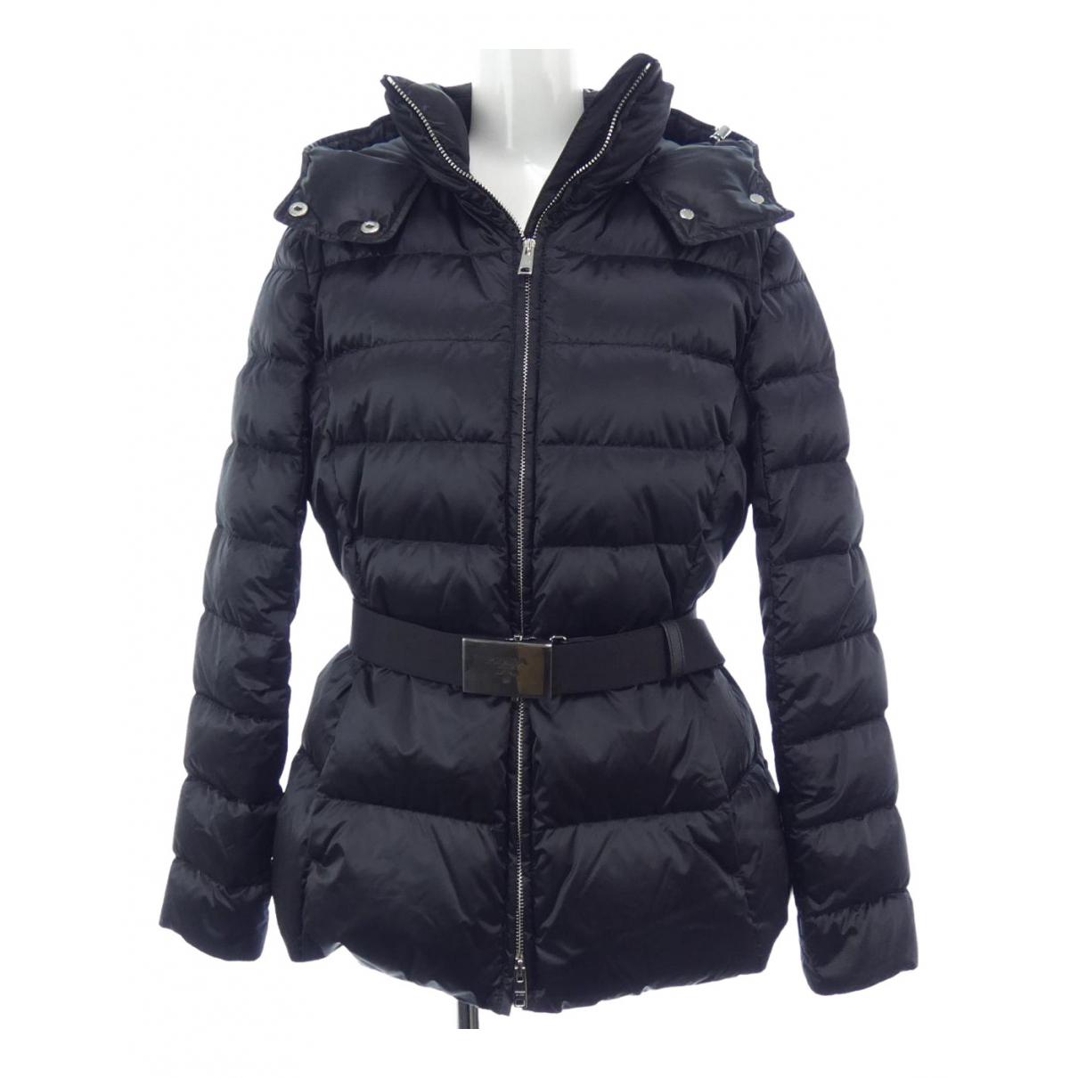 Prada \N Black coat for Women 42 IT