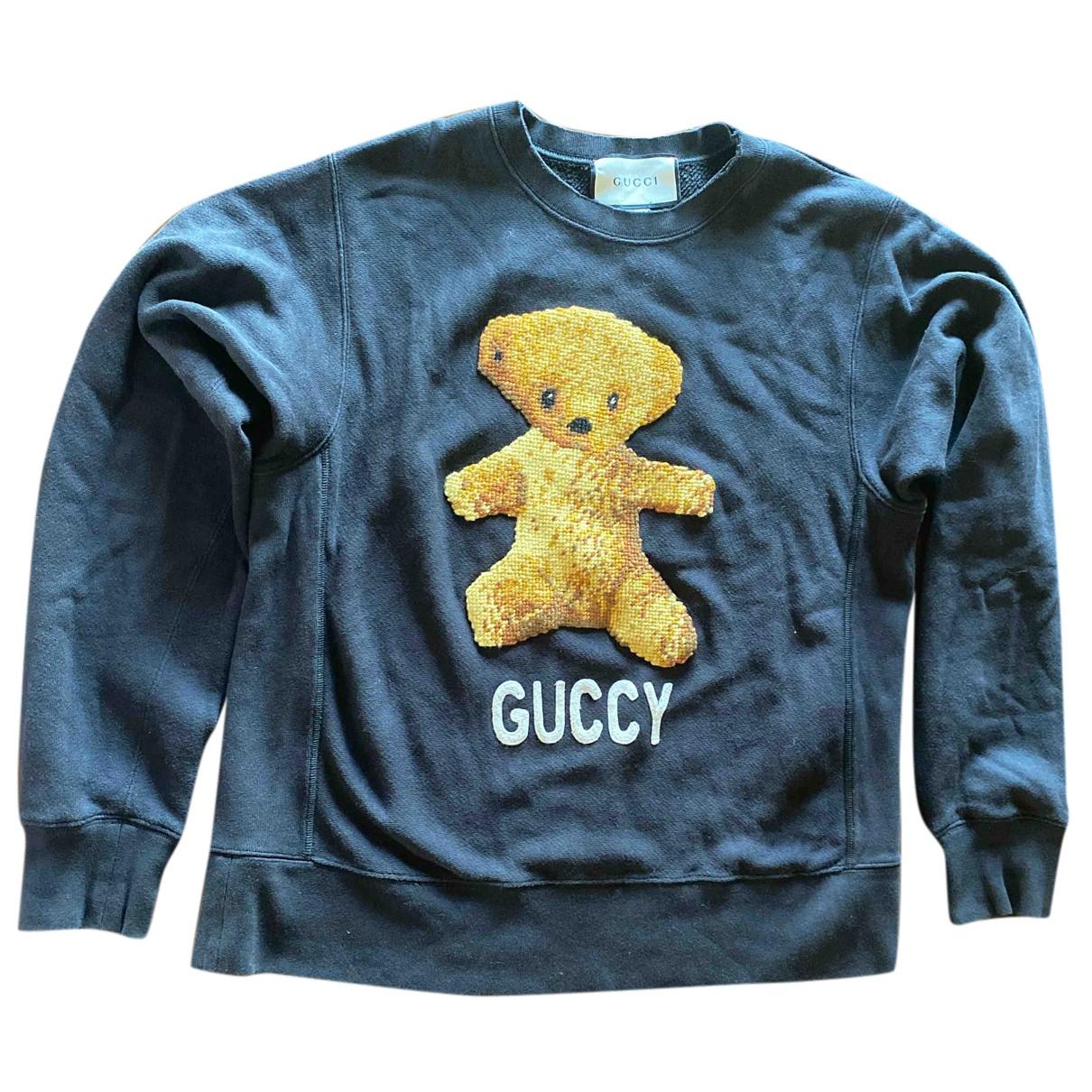 Sudadera Gucci