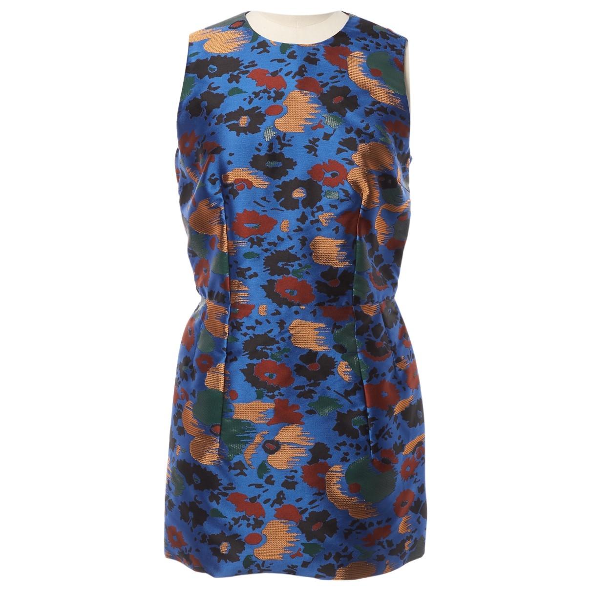 J.w. Anderson \N Blue dress for Women 8 UK