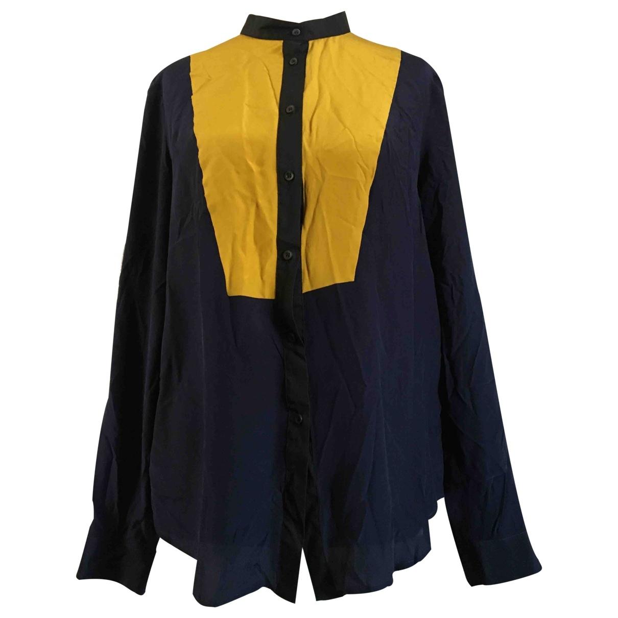Vestido de Seda M Missoni
