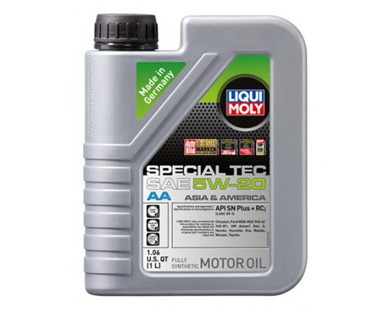 Liqui Moly 2258 1L Special Tec AA Motor Oil 5W-20