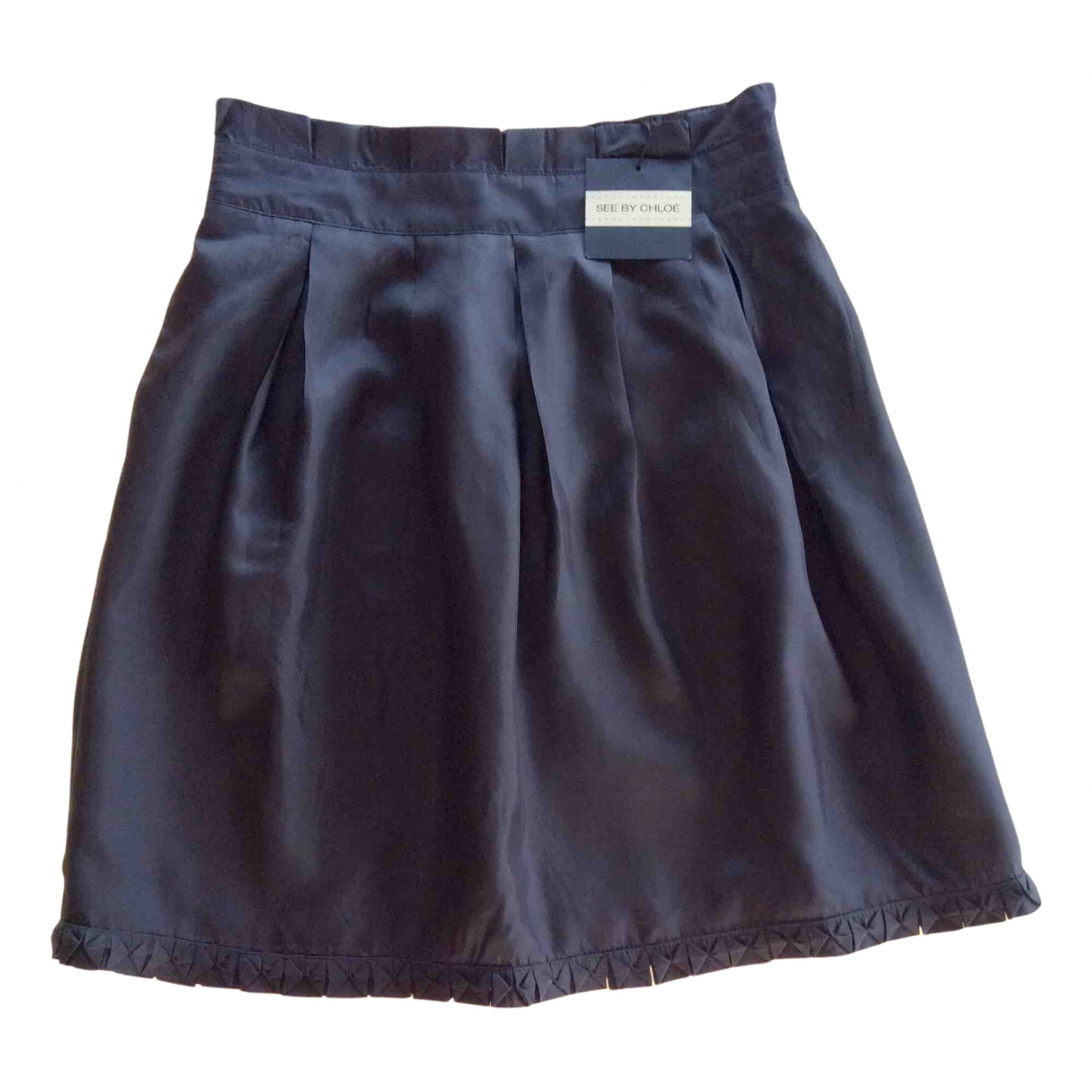 See By Chloe - Jupe   pour femme - noir