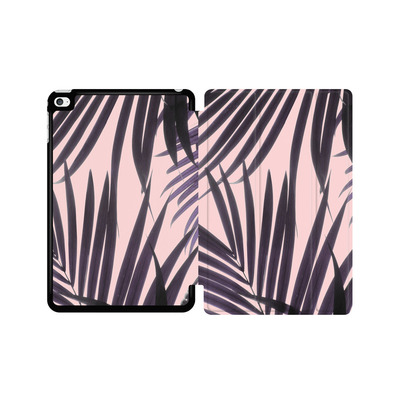 Apple iPad mini 4 Tablet Smart Case - Delicate Jungle Theme von Emanuela Carratoni