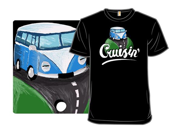 Cruisin' T Shirt