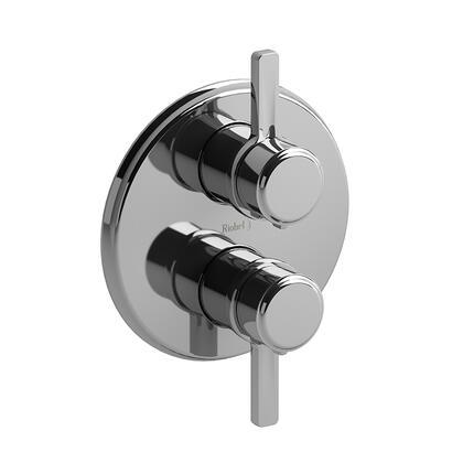 Momenti MMRD83JC 4-Way Thermostatic/Pressure Balance 0.75
