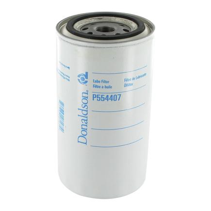 Donaldson P554407 - Lube Filter, Spin On Full Flow