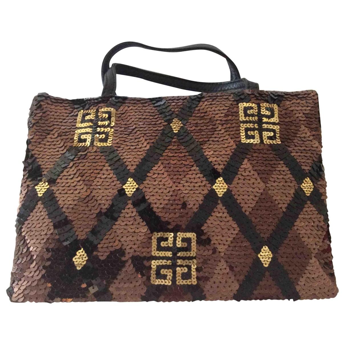 Givenchy \N Multicolour Cloth handbag for Women \N