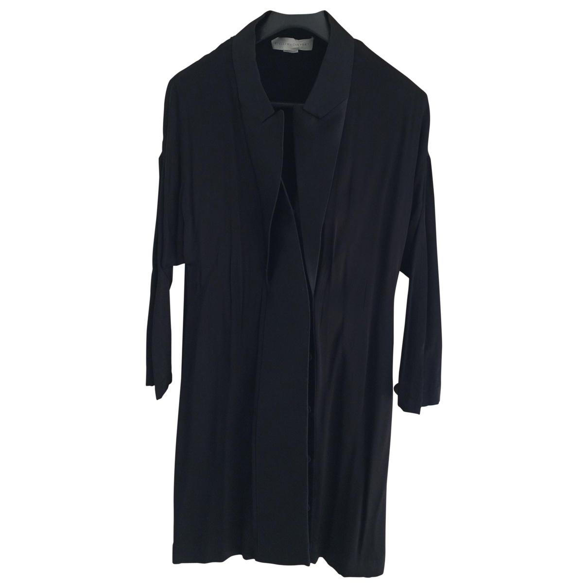 Stella Mccartney \N Black dress for Women 38 FR