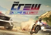 The Crew - Calling All Units DLC EU PS4 CD Key