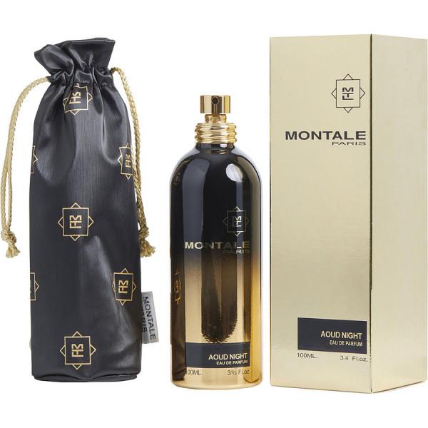 Aoud Night - Montale Eau de Parfum Spray 100 ml