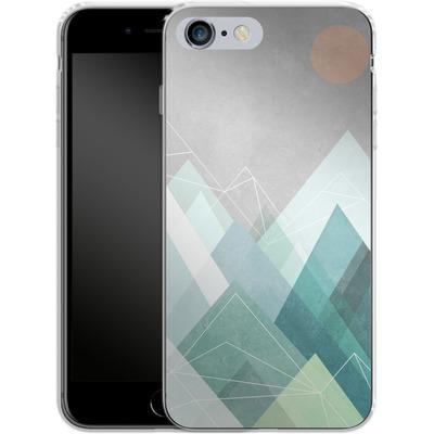 Apple iPhone 6 Plus Silikon Handyhuelle - Graphic 107 X von Mareike Bohmer