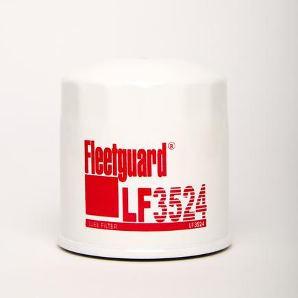 Fleetguard LF3524 - Lube, Spin On Filter