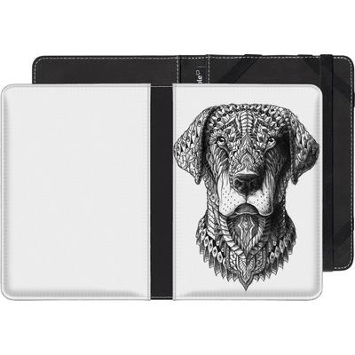 Pocketbook Touch Lux 2 eBook Reader Huelle - Labrador von BIOWORKZ