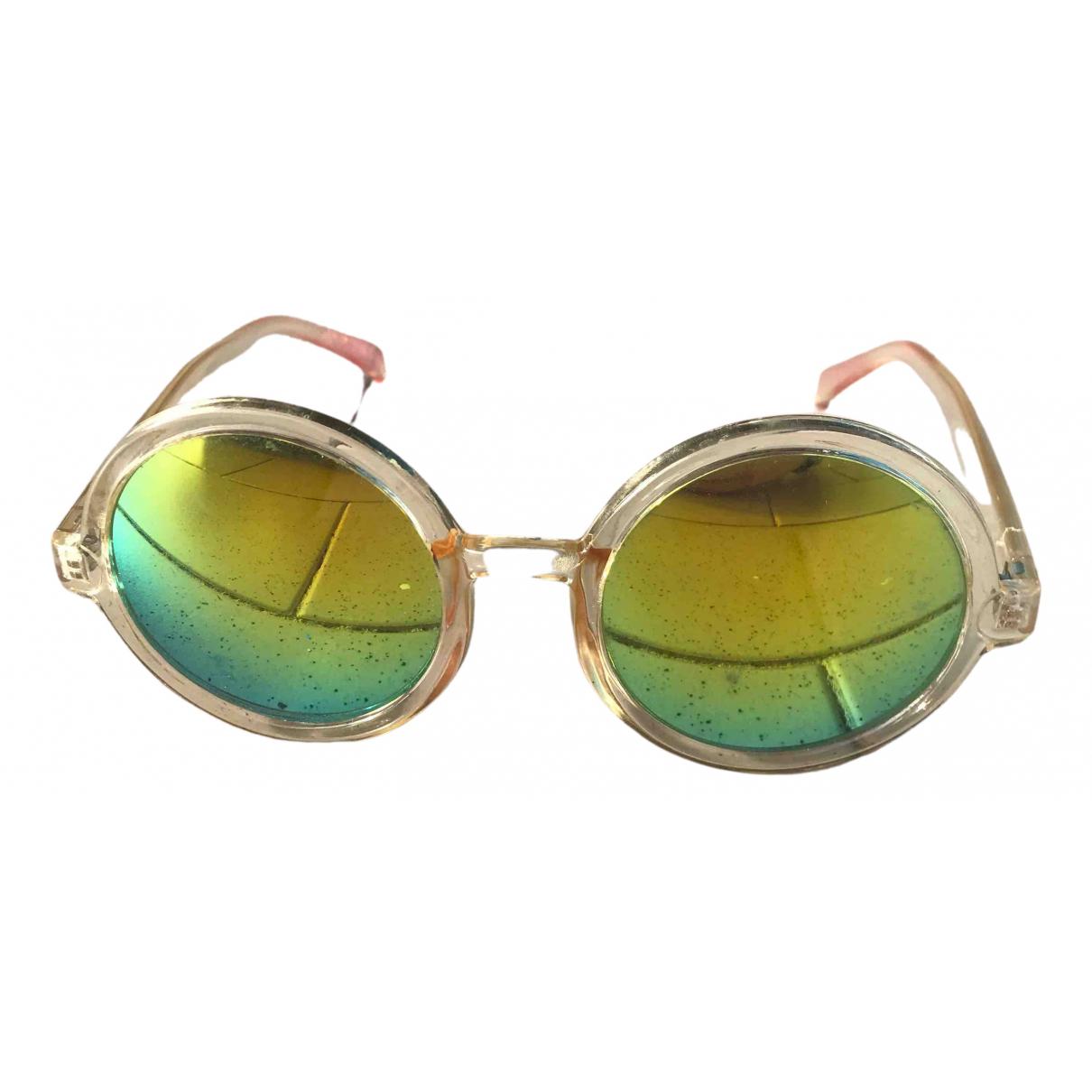 Minkpink N Multicolour Sunglasses for Women N