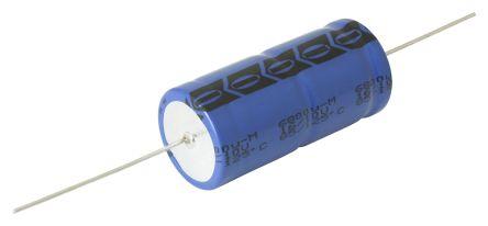 Vishay 1000μF Electrolytic Capacitor 40V dc, Through Hole - MAL213817102E3
