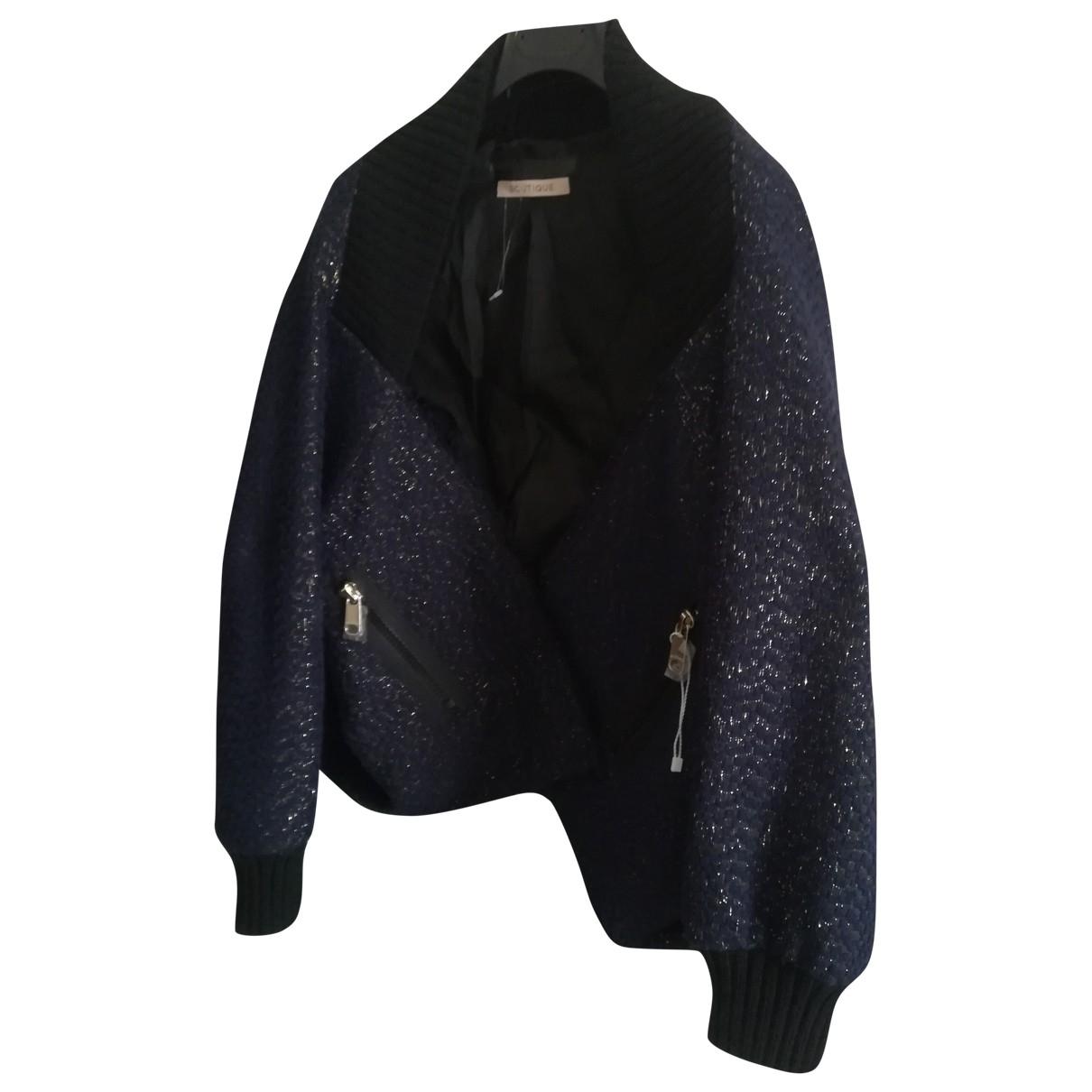 Max & Co - Veste   pour femme en laine - multicolore